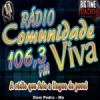 Rádio Comunidade Viva 106.3 FM