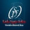 Rádio Ágape Online