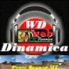 Rádio Web Dinâmica
