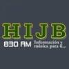 Radio HIJB 830 AM