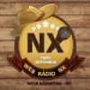 Web Rádio NX