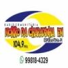 Rádio Morro Do Chapadinha 104.9 FM