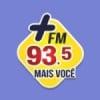 Rádio Mais 93.5 FM