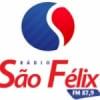 Rádio São Felix 87.9 FM