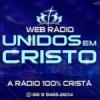 Web Rádio Unidos em Cristo