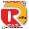 Web Rádio Ricardo Bessa