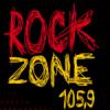 Rock Zone 105.9 FM