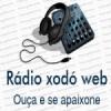 Rádio Xodó Web