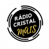 Rádio Cristal Mais