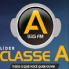 Rádio Líder Classe A 93.5 FM
