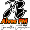 JB Alves Web