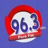 Rádio Pará 96.3 FM