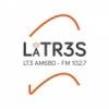 Radio LT3 680 AM 102.7 FM