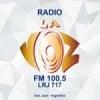 Radio La Voz 100.5 FM
