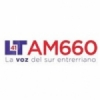 Radio LT41 660 AM
