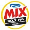 Rádio Mix 90.7 FM