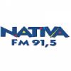 Rádio Nativa  91.5 FM