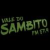 Rádio Vale do Sambito 87.9 FM