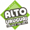 Rádio Alto Uruguai 106.1 FM