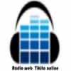 Rádio Web Tikito Online