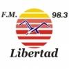 Radio Libertad 98.3 FM