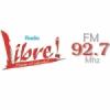 Radio Libre 92.7 FM