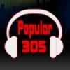 Web Rádio Popular 305