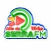 Rádio Alto da Serra 104.9 FM