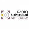 Radio Universidad 104.1 FM