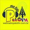 Web Rádio Pató FM