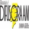 Rádio Difusora Batatais 1080 AM
