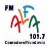 Radio Alfa 101.7 FM