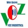 Rádio Web A Voz Profética