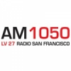 Radio San Francisco 1050 AM