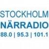 Stockholm Narradio 3 101.1 FM