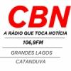 Rádio CBN Grandes Lagos 106.9 FM