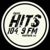 Rádio Hits 104.9 FM