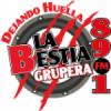 Radio La Bestia Grupera 89.1 FM