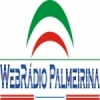 Web Rádio Palmeirina