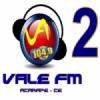 Web Rádio Vale do Acarape 104.9 FM
