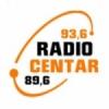 Radio Centar 89.6 FM