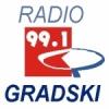 Radio Gradski 99.1 FM