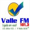 Rádio Vale 101.3 FM
