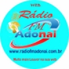 Rádio FM Adonai Três Lagoas