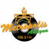 Radio Metrópolis 105.3 FM
