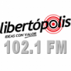 Radio Libertópolis 102.1 FM