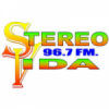 Radio Stereo Vida 96.7 FM