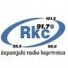 Radio RKC Koprivnica 91.7 FM