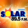Radio Estéreo Solar 89.5 FM