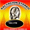 Radio Salvación Estéreo 105.3 FM